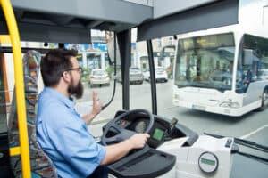Abmahnung wegen Alkohol am Steuer eines Busses