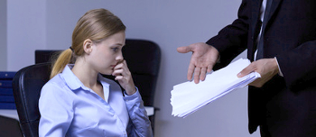 Wann droht eine Abmahnung wegen Schlechtleistung?