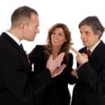 Abmahnung wegen Störung des Betriebsfriedens