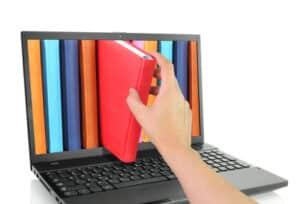 Abmahnung wegen eBook