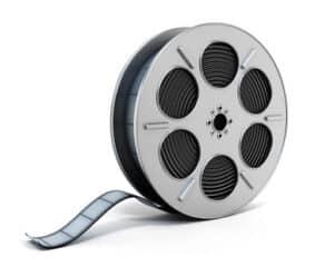 Abmahnung für Filme