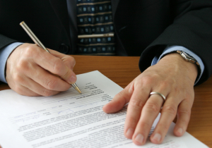 Filesharing und Unterlassungserklärung