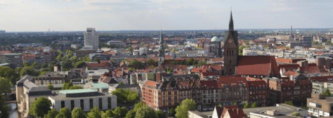 Hier finden Sie den passenden Anwalt für Arbeitsrecht in Hannover!