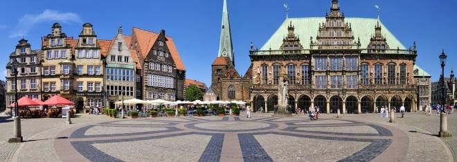 Hier finden Sie den passenden Anwalt für Arbeitsrecht in Bremen.