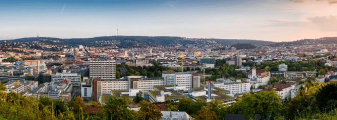 Hier finden Sie den passenden Anwalt für Arbeits- oder Urheberrecht in Stuttgart!
