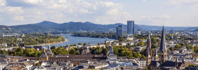 Hier finden Sie den passenden Anwalt für Arbeitsrecht in Bonn!
