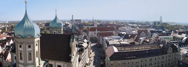 Hier finden Sie den passenden Anwalt für Arbeitsrecht in Augsburg!