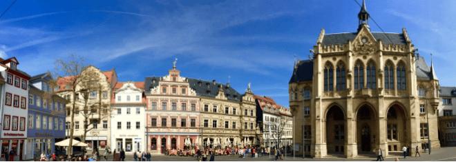 Hier finden Sie den passenden Anwalt für Arbeitsrecht in Erfurt!