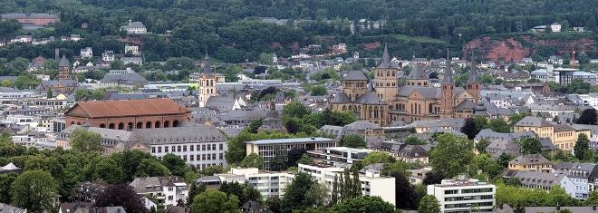 Hier finden Sie den passenden Anwalt für Arbeitsrecht in Trier!