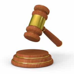 Eine Abmahnung Fareds fordert unter anderem die Unterzeichnung einer Unterlassungserklärung.