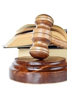 Illegales Filesharing verfolgt Fareds mitunter auch, indem sie Klage einreichen.