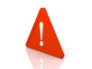 Eine falsche Nutzung von Torrent-Seiten kann zur Abmahnung führen.