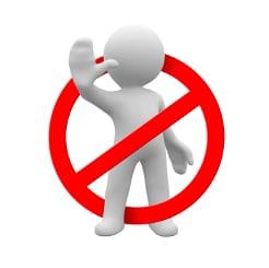 Abmahnung zum Newsletter: Vorher sollte der Unterlassungsanspruch kommuniziert werden.