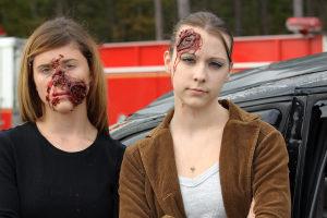 Nach einem illegalen Download von The Walking Dead droht eine Abmahnung.