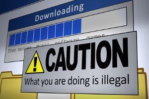 Wie hoch sind die Anwaltskosten bei einer Filesharing-Abmahnung?