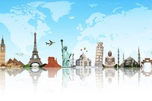 Die Internetlösung für Ferienwohnungen beinhaltet mehrere Schritte.