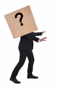 E-Mail-Archivierung: Gesetzliche Anforderungen scheinen zunächst nicht auffindbar.
