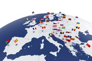 Zum Urheberrecht und seiner Dauer existieren viele internationale Abkommen.