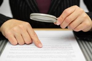 Die wettbewerbsrechtliche Abmahnung: Ein Muster dazu ist weniger hilfreich, da es auf den Einzelfall ankommt.