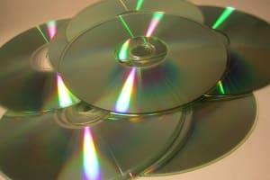 Eine GEMA-Pauschale wird bei Speichermedien wie CD-ROMs veranschlagt.