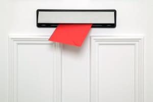 Der Mahnbescheid nach dem Filesharing: Dieser soll gestellten Forderungen Nachdruck verleihen.