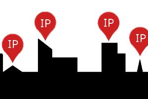 """Die Antwort auf die Frage """"Wie lange wird die IP-Adresse gespeichert"""" lautet im Moment: sieben Tage!"""