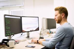 Wer ein Impressum für einen Blog erstellen will, kann Muster zur Orientierung nutzen.