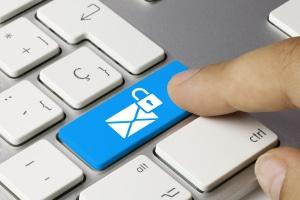 Die Impressumspflicht beim Blog sorgt dafür, dass auch die E-Mail-Adresse des Seitenbetreibers anzugeben ist.