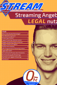 Streaming Legal