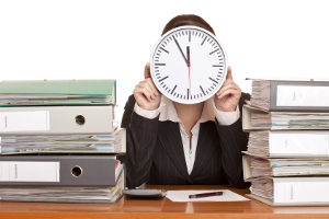 Eine solche Abmahnung - wegen Verschlafen oder Ähnlichem - ist in der Regel formlos