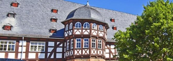 Hier finden Sie den passenden Anwalt für Arbeitsrecht in Gießen.