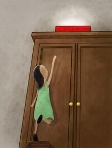 Gemäß BGH: Störerhaftung für Eltern heißt Aufklärung der Kinder über Gefahren.