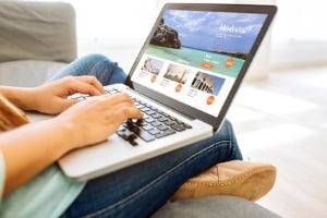 Der WebTorrent-Client kann unabhängig von der Software im jeweiligen Browser laufen.
